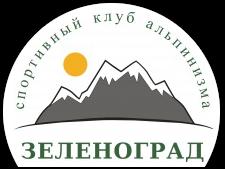 logo zelenograd