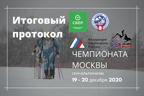 CM-2020 ski-mountaineering